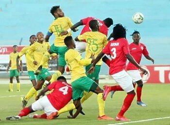 السودان تتأهل الى كأس بتدمير الاولاد واسبانيا تفوز فى الوقت القاتل وإنجلترا تتصدر