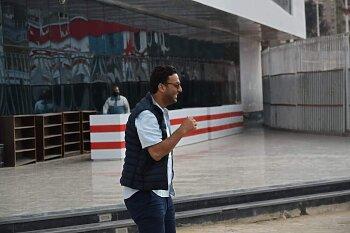 ميدو يستقيل من بيراميدز  تعرف على السبب مؤكدا إنه ليس احمد فتحي ويدافع عن اكرامي