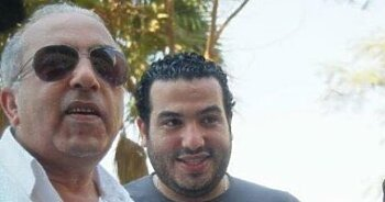 عاجل .. وفاة منير حسن عضو الزمالك السابق