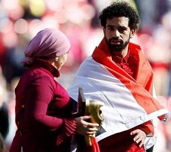محمد صلاح يقلب انستجرام بحذف صورة ام مكة ..عمر كمال هاكسب 10 مليون دولار بهذه الطريقة .