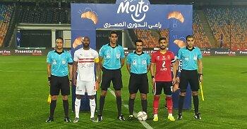 5 لاعبين من الزمالك مهددون بالغياب عن مواجهة الأهلي في قمة 10 مايو
