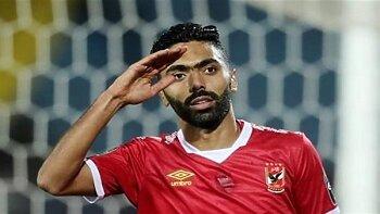حسين الشحات يواصل استفزاز جماهير الأهلي وكهربا يصل إلى الهاوية