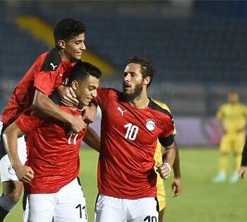 بث مباشر | مشاهدة مباراة منتخب مصر الاولمبي وجنوب افريقيا .. ومفاجآت في تشكيل الفراعنة