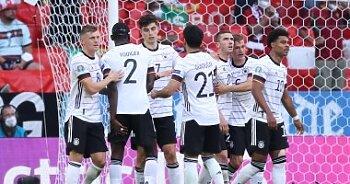 سقوط البرتغال وتألق ألمانيا وتعثر فرنسا وإسبانيا في يورو 2020 .. 6 مواجهات نارية اليوم