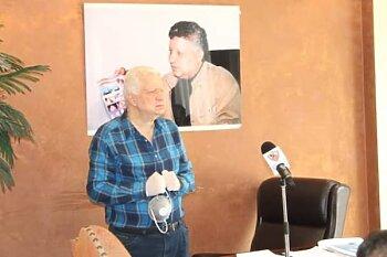 """مصطفي جويلي يكتب لاخبار الزمالك بانادول """"الوزير """"وعفاريت مرتضى منصور"""