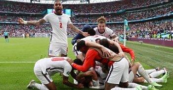 الدنمارك تصطدم بنجوم انجلترا بنصف نهائي يورو 2020 .. وضربات الترجيح تذبح إسبانيا وتعيد إيطاليا والأرجنتين للنهائيات .. تعرف على نتائج مباريات الثلاثاء