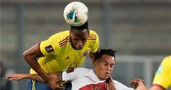 مباريات اليوم: بيرو ضد كولومبيا لتحديد المركز الثالث بكوبا أمريكا و4 مواجهات حول العالم