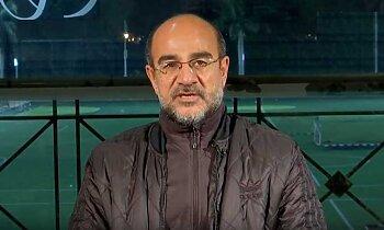 تكليف عامر حسين بإدارة لجنة المسابقات .. وفتوح: النقاز مستمر مع الزمالك