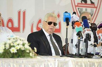 عاجل | عودة مرتضى منصور للزمالك بفرمان قضائي .. أول تعليق من مرتضى وأبنائه