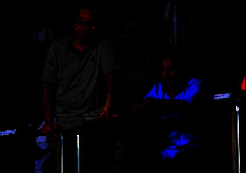 الزمالك 1 ـ 0 انبي [ تصوير: سارة عبد الباقي]