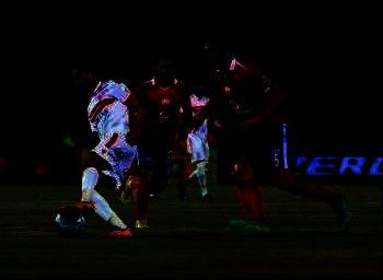 الزمالك 0 ـ 0 الأهلى القمة 112 [تصوير: سارة عبد الباقي]