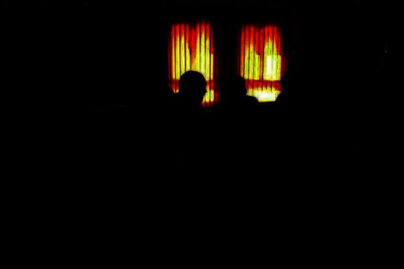 اجتماع لجنة الاندية (تصوير : سارة عبد الباقي)