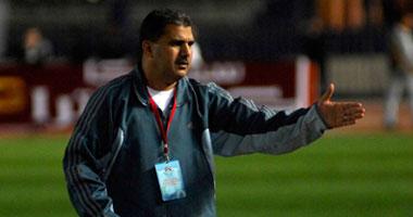 """رضوان : عاشور """"ثبت"""" لاعبى المقاولون فى هدف احمد سمير"""