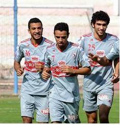 فيديو .. وكيل اللاعب : الزمالك وافق على إعارة حازم إمام لمدة 6 أشهر