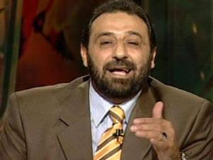 فيديو .. عبدالغني غاضباً : الأخ جودزيلا فتوة الألتراس بيهددني وأنا ما بخافش