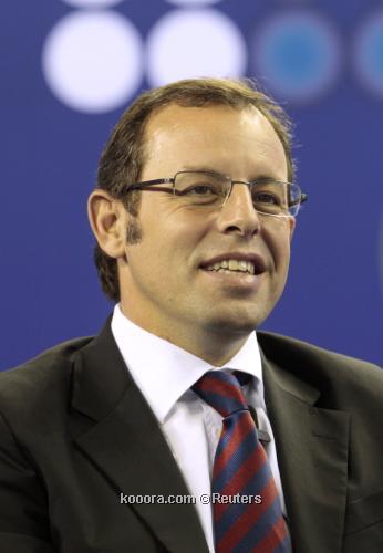 رئيس برشلونة : التعاقد مع نيمار في يد جوارديولا