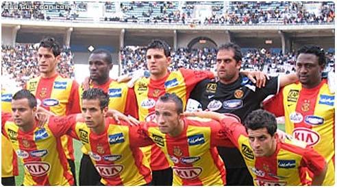 كأس السوبر الأفريقي بين الترجي والمغرب الفاسي في 26 فبراير