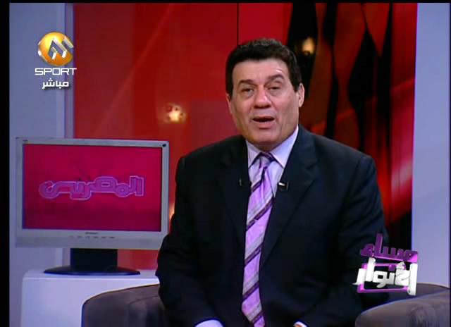 فيديو..شلبي: ما فعله مرتضي هى أحاسيس مصر الجديدة..وعلينا نبذ الحقد