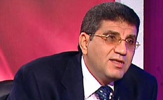 خاص..عصام الحسن يقدم استقالته لعباس بسبب مشاكله مع جورج