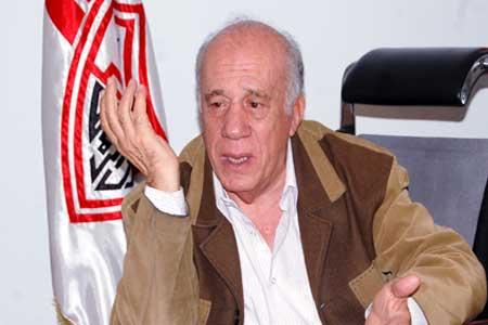 مجلس جلال إبراهيم يرفض استعراض ما قدمه للنادى فى مؤتمر صحفى