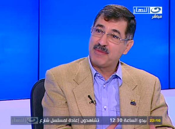 فيديو..الغندور يشكو علاء صادق لوزير الإعلام ويفتح النار عليه بسبب جوزيه
