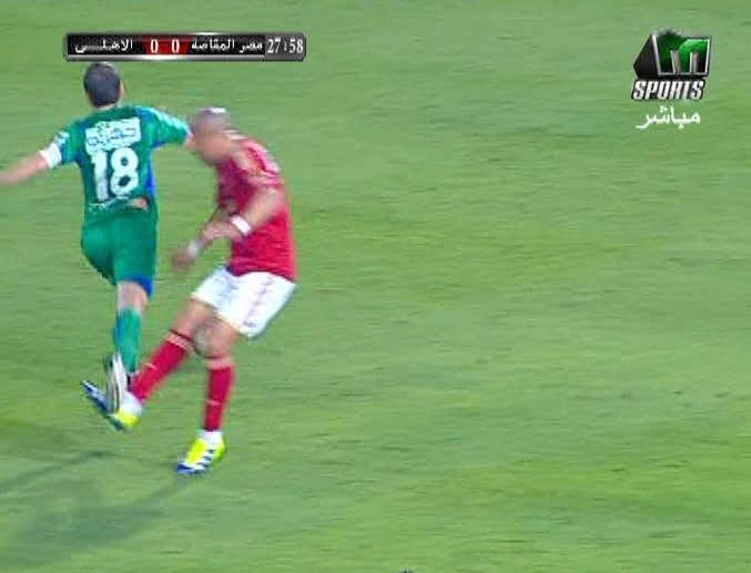 بالفيديو .. شاهد كيف عاقب الله وائل جمعة الكذاب