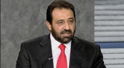 فيديو .. خناقة على الهواء بين مجدي عبدالغني وإيهاب صالح