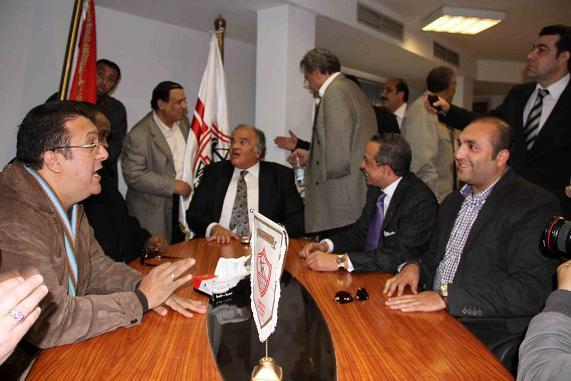 بالصور الحصرية .. شاهد أول اجتماع لمجلس الخديوى عباس بعد العودة