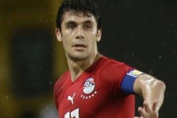 صقر الزمالك مرشح لجائزة افضل شخصية رياضية للعام 2011