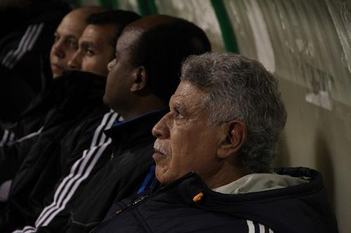 شحاته : سعيد بعودة عباس .. وكنت قلقاً من تليفونات بنى سويف