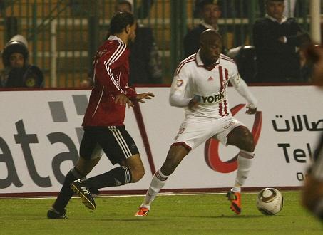 فيديو .. زيزو : شيكابالا هو الأهم فى مباراة اليوم .. والصقر بعيد عن مستواه