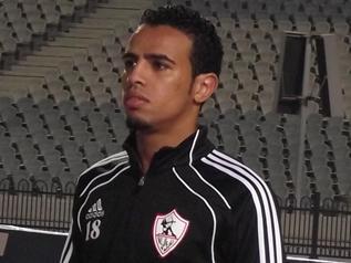 خاص..حازم إمام: سأذهب غدا لنادي الزمالك لتقديم اعتذاري لشحاتة واللاعبين