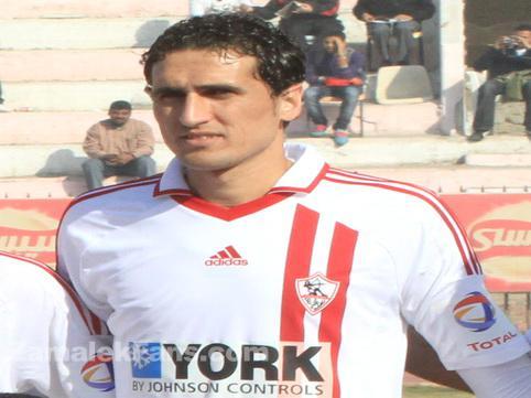 فيديو.. حمدي: حازم إمام توقع إحرازي هدف للزمالك