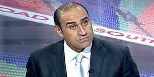 فيديو.. بيومي : انا ضد عودة عمرو زكي .. وإلا ستتأكد حقيقة الغرف المغلقة