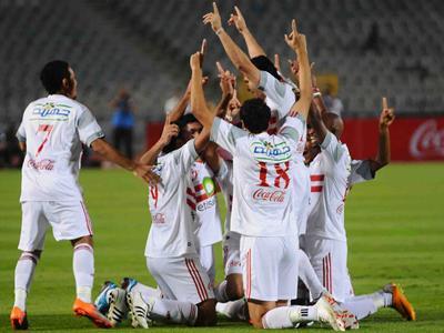 الزمالك يطالب اتحاد الكرة بتأجيل مباراته أمام سموحة بسبب الامتحانات