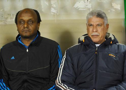 خاص .. يوسف : كثرة اللاعبين الجاهزين مصلحة للفريق ومباراة المصري صعبة
