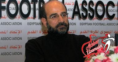 فيديو .. عامر حسين : آخر كلام .. مباراة الزمالك والاتحاد فى برج العرب