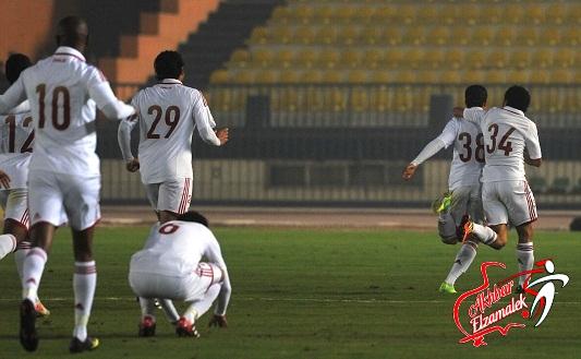 ابراهيم حسن: توقعت نتيجة مباراة الزمالك قبل بدايتها..والمصري هو الافضل