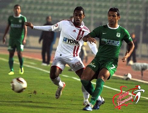 الميرغني: لعبنا على الفوز من بداية اللقاء وغياب الجمهور اثر على أداء اللاعبين