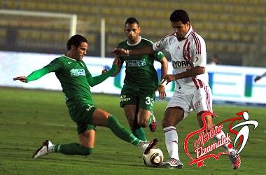 الغندور: عثمان تغاضى عن ركلة جزاء للمصرى
