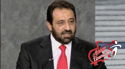 فيديو.. عبد الغني: شحاته عمل الصح بتبديل الصقر