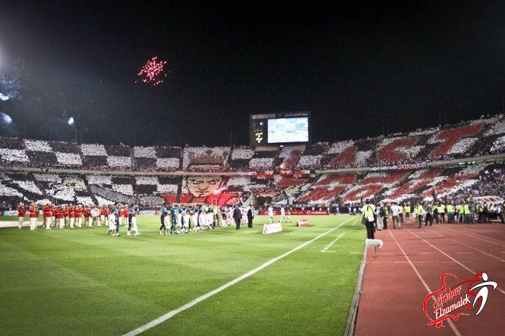 """دخلة """"الوايت نايتس"""" فى نهائى كأس مصر تفوز بالمركز السادس على العالم"""
