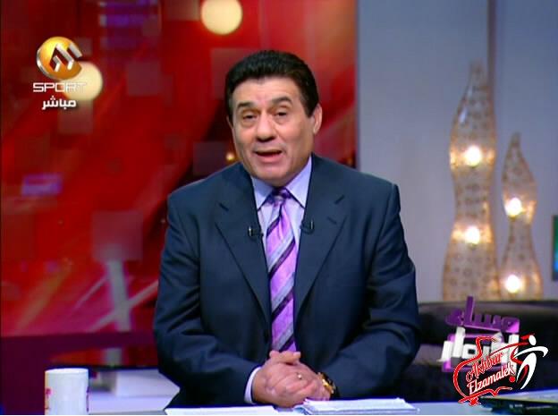 """فيديو.. شلبي: عدم توقيع شحاتة """"غير"""" مقبول"""