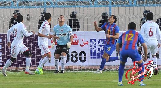 مازن مرزوق : عبدالواحد كان  افضل لاعبى الزمالك