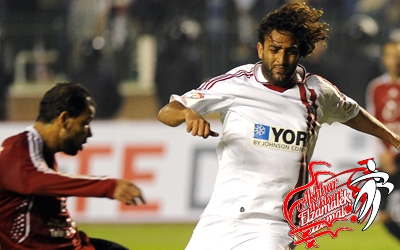 فيديو .. ميدو يعلن : أرفض عودة من أهان نادي الزمالك إلى الفريق