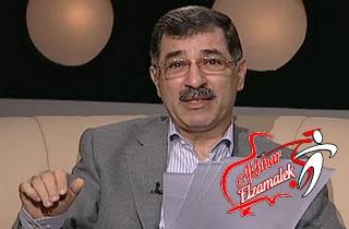 """فيديو .. صادق يعتذر على الهواء : لن أستخدم كلمة """"قذر"""" مجدداً .. وقسيس أعطانى درساً"""