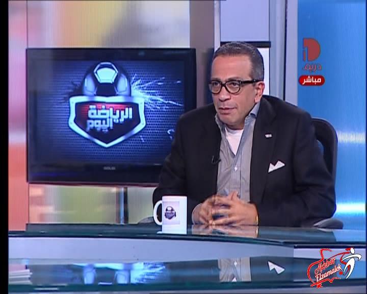 خاص .. الجنايني : مستاء من عمرو زكي .. ولن نتنازل عن حقوقنا في اللاعب