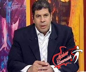 فيديو .. شوبير يؤكد اقامة مباراة الاتحاد والزمالك على ستاد الاسكندرية