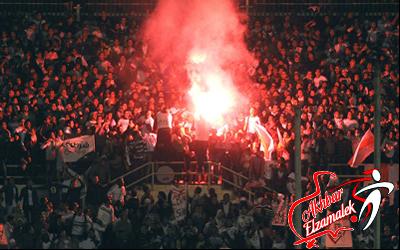 3500 تذكرة لجماهير الزمالك لحضور مباراة الاتحاد السكندرى