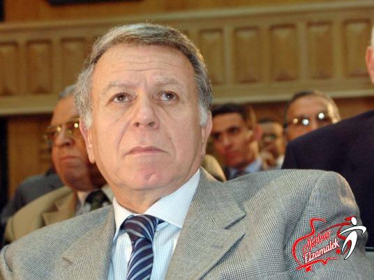 عاجل .. حسن حمدى يعتذر عن الشهادة فى قضية زكريا عزمى